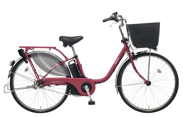 電動アシスト自転車 お買い物タイプ