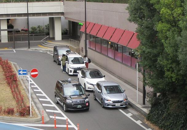 新百合ケ丘駅 (北口)ロータリー