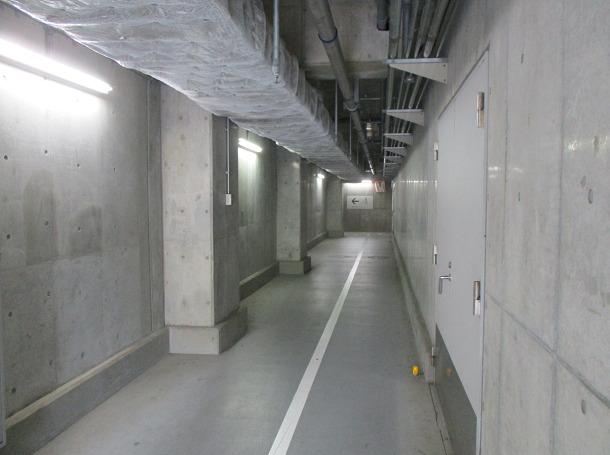 二子玉川駅(東口)第5駐輪場②